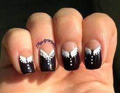 moon phase nail art - Поиск в Google
