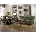 $1673.23  Recline Designs - Hooton Dual Reclining Sofa and Loveseat - 778-31-21