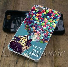 Balloons Case for iPhone Case,Ipod Touch Case, Samsung Galaxy Case, Xperia Case, HTC Cases Available Rubber Plastic Case