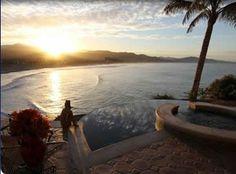 Hacienda Cerritos Surf Colony: Three nights in a two-bedroom Beach Front Villa - 67% off!