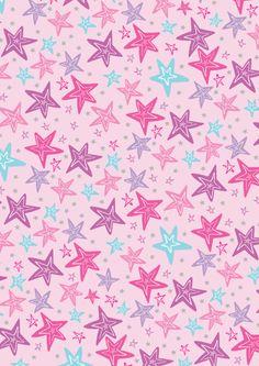 Vintage Flowers Wallpaper, Flowery Wallpaper, Star Wallpaper, Cute Patterns Wallpaper, Paper Wallpaper, Cute Wallpaper Backgrounds, Cellphone Wallpaper, Pretty Wallpapers, Iphone Wallpaper