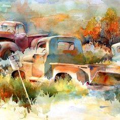 brenda swenson watercolor - Google Search