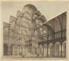 Boileaus 1880 design