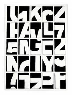 Typographie Affiche Taiani Vincent Text Tattoo, Tattoo Graphic, Letter Anatomy, Negative And Positive Space, Graphic Design Lessons, Teaching Plan, Design Graphique, Typography Poster, Illustrations Posters