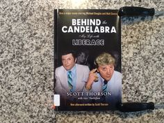 Behind The Candelabra My Life with Liberace by Scott Thorson with lex Thorleifson -  This is the book on which the movie with Michael Douglas and Matt Damon is based.  The movie was better, but reading the book adds details and rounds out the story of their relationship and its demise.