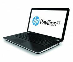 """ΠΑΡΤΟ ΛΙΓΟ ΑΛΛΙΩΣ  : Laptop HP Pavilion 17-e150sv (17.3""""/A4-5000/4GB/50..."""