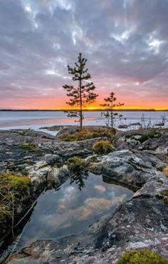 Beautiful Finland by A Kuittinen