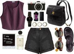 """""""On top"""" by rachelgasm liked on Polyvore"""