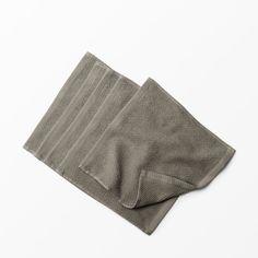 Makeuphandduk Smart 30x30 cm, 5-pack - Handdukar- åhlens.se - shoppa online!