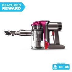 Dyson Handheld Vacuum #flybuysnz #Dyson #1995points #OFHNZ
