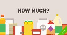 "slowalk :: 소비자가격의 불편한 진실, ""How much?"""