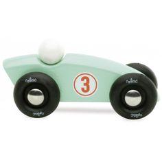 Mini voiture de competition - Mint