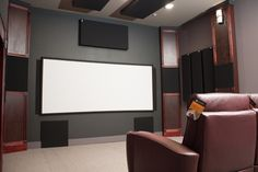 Great for Bass Trap//Absorption Professional Acoustic Sound Treatment Panels
