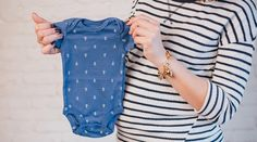 How to Buy: Baby Clothes - Find out what clothes you actually need for your baby.