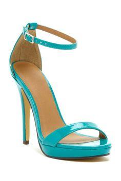 Lovina Patent High Heel