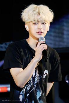 Yunhyeong ♡ iK0N ♡ #iKON_Yunhyeong