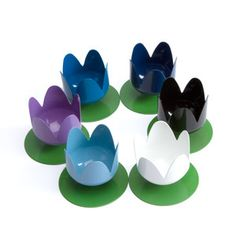 Tealight Tulips Short Cool now featured on Fab.