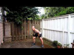 Kettlebell Moves: Snatch