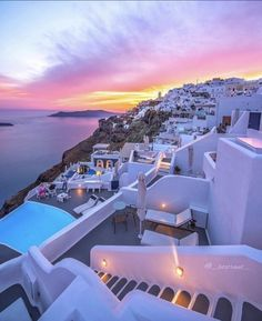 Beautiful Places To Travel, Best Places To Travel, Vacation Places, Vacation Destinations, Dream Vacations, Wonderful Places, Places To Go, Santorini Travel, Greece Travel