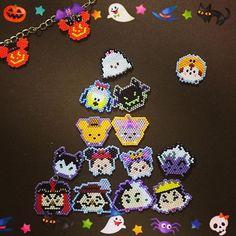 ハロウィンのツムツム Disney TSUMTSUM Halloween. 前に作ったハロウィンのツムツムを集めました ##ビーズ#ビーズステッチ#デリカビーズ#シェイプドステッチ#パーツクラブファン#ブティック社#miyuki#delicabeads#beadsworks#disneytsumtsum #halloween2017 #disneyhalloween #ツムツム #ツムツムビーズ #ディズニービーズ#ディズニー好きな人と繋がりたい #ディズニーツムツム #ハロウィン ##ディズニー大好き #disneycrafts#miyukibeads#miyukidelica#mickey #minnie