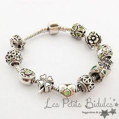 Bracelet avec charm's