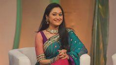 Disha Vakani Aka 'DayaBen' of 'Tarak Mehta ka Oolta Chashma' is going to marry soon. 32 Years old Disha is going to marry in her real life. Got Married, Getting Married, Bollywood, Sari, Youtube, Movies, News, Fashion, Saree