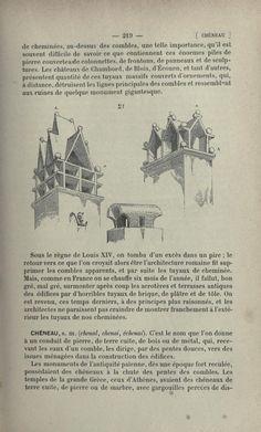 Dictionnaire raisonné de l'architecture françai... France, Movie Posters, 16th Century, Film Poster, Popcorn Posters, Early French, Billboard, Film Posters