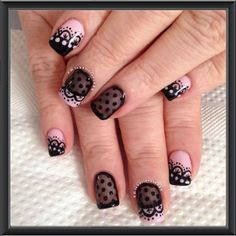 michellerose222 #nail #nails #nailart