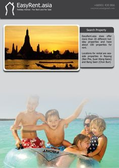 holiday-homes-for-rent-rayong-thailand by Anders Nielsen via Slideshare