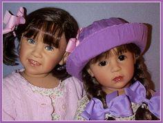 Skille Dolls - mysweetgirlrose's Photos