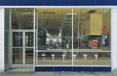Richard Estes' Realism American Art Museum  October 10, 2014 – February 8, 2015