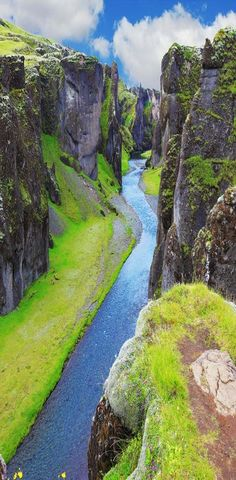 Beautiful Places to Visit in Iceland