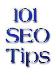 101 SEO Tips explains SEO as simply as possibly. Not just what you have to do but the commonsense reasons why you should do it.    Even though I've...