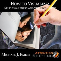 Learn how to visualize effectively with a program that draws upon NLP and Ericksonian hypnosis techniques for enhanced visualization.