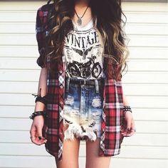 Ui ein hübscher Look :-)