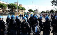 Nocerina, il piano del terrore: giocatori minacciati da giorni - Napoli - Repubblica.it
