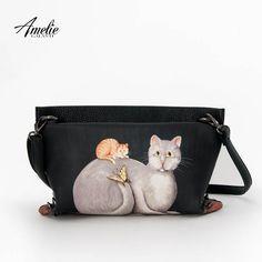 $33.17 (Buy here: https://alitems.com/g/1e8d114494ebda23ff8b16525dc3e8/?i=5&ulp=https%3A%2F%2Fwww.aliexpress.com%2Fitem%2FAmelie-2015-new-fashion-cartoon-handbag-portable-bag-shoulder-women-bag-cat-and-car-free-shipping%2F32646206686.html ) AMELIE GALANTI 2016 new fashion cartoon handbag portable bag shoulder women bag cat and car free shipping for just $33.17