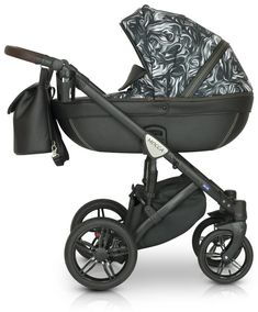 Baby Transport Travel Systems Stroller Pushchair Pram 3in1 3 In 1 Prams, Baby Essential List, Baby Transport, Prams And Pushchairs, Backpack With Wheels, Net Bag, Bottle Bag, Travel System, Leather Cover
