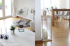 Tine K / by Lassen / Eames / Living Room / Molekule / Living Room / Dining Room
