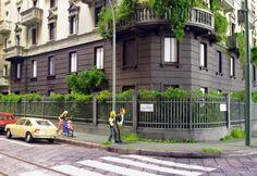 Silvio Assi - Case di Città 011