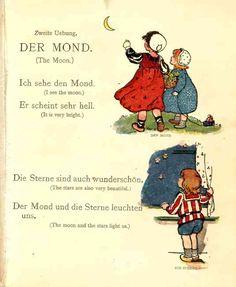 Study German, Learn German, Learn French, German Grammar, German Words, German Language Learning, English Language, Learning Languages Tips, American Sign Language