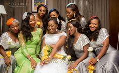 Ayo & Bayo   Yoruba Lagos Nigerian Muslim Wedding - Nikkai    BellaNaija 0scg-205
