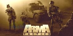 Arma Tactics v1.3942 APK Free Download - Full Apps 4 U