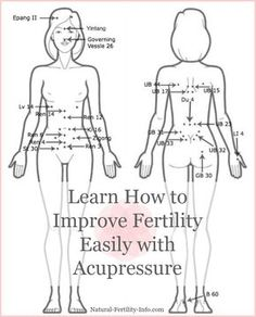 Acupressure is an alternative therapy that is easy, effective, and can be done at home to help improve fertility. is an alternative therapy that is easy, effective, and can be done at home to help improve fertility. Acupuncture Points, Acupressure Points, Acupressure Therapy, Alternative Therapies, Alternative Medicine, Natural Fertility Info, Boost Fertility, Fertility Boosters, Yoga