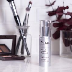 Our go-to for an instant lift! #muradskincare