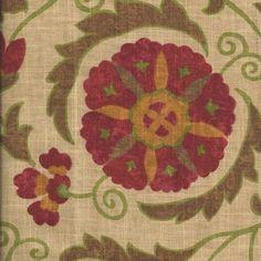 Bazani - 19.99 - Cotton print (linen/rayon)