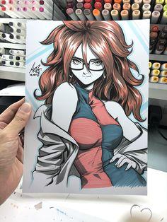 Artgerm Na Arte Tradicional - Ozymandias_Realista Studio Logo, Manga Anime, Anime Art, Character Art, Character Design, Art Station, Marker Art, Copics, Manga Drawing