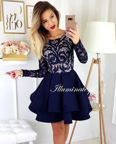 022ecd4e2f Najlepsze obrazy na tablicy Sukienka - elegancka (8) w 2019