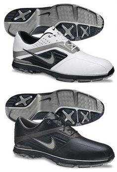 Nike Golf Shoes   Lunar Prevail
