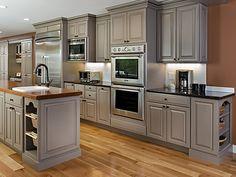 Schrock Kitchen Cabinets | profile blog talented designers ...